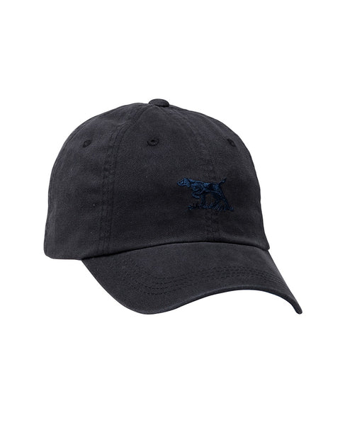 Rodd & Gunn Gunner Embroidered Cap