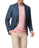 Rodd & Gunn Saint John Italian Twill Soft Tailored Blazer