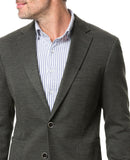 Rodd & Gunn Anchorage Soft Knit Wool Blend Blazer