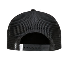 Coal Hauler Low Profile Trucker Mesh Cap