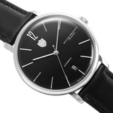 DuFa Breuer Japan Automatic Date DF-9011-01 Watch