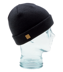Coal Harbor Knit Beanie Hat