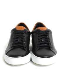 Good Man Brand Legend Lo Top Leather Sneakers