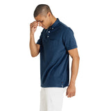 Good Man Brand Heather Soft Slub Jersey Polo