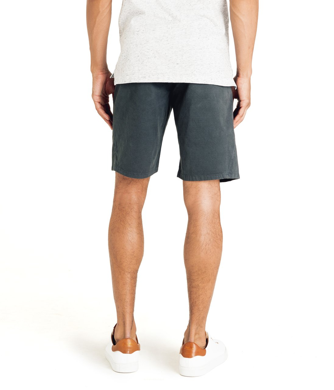 Good Man Brand Wrap Diamond Dash Soft Stretch Shorts