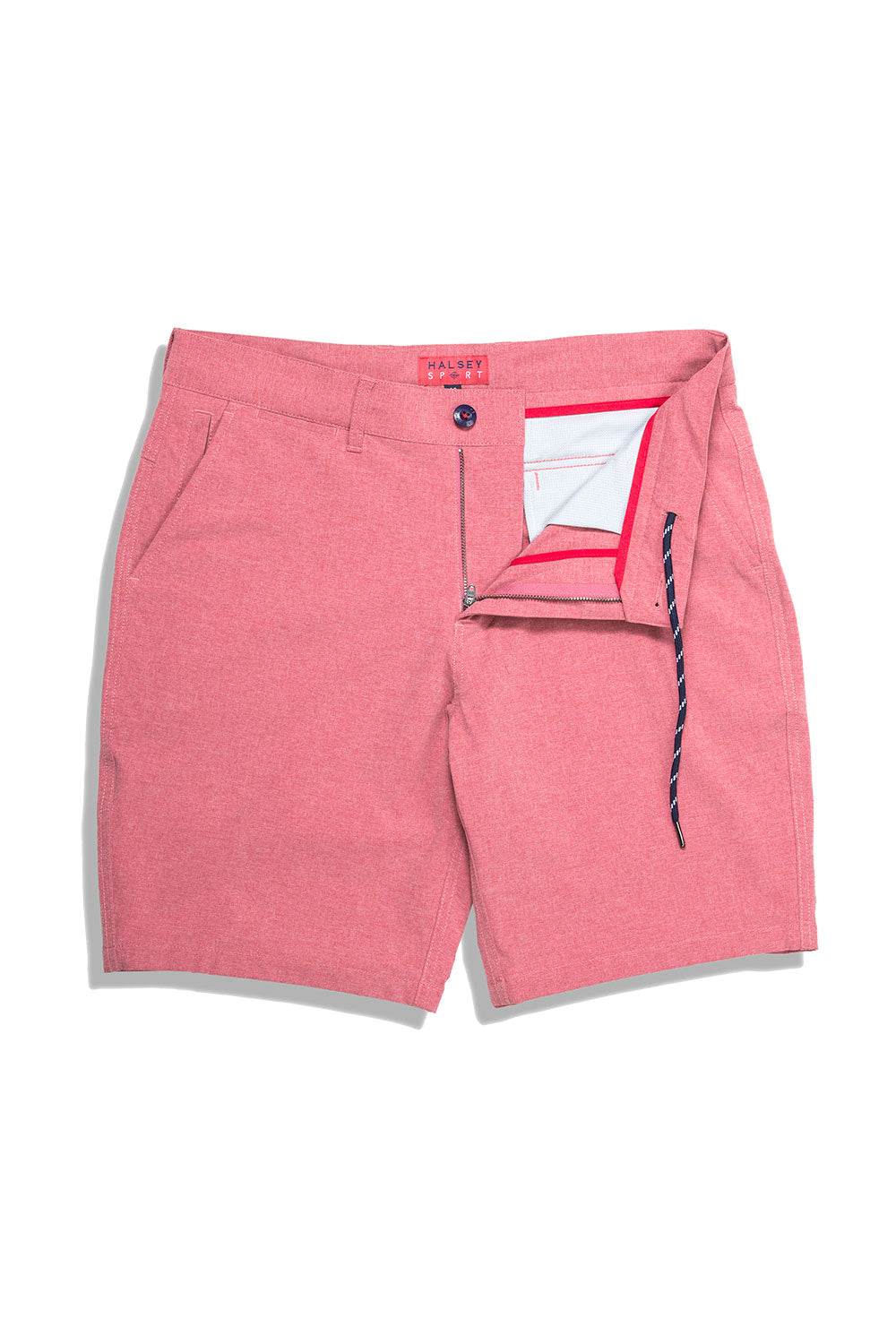 Halsey Sport Waypoint Water Resistant Stretch Hybrid Shorts
