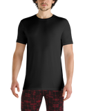 SAXX Sleepwalker Soft Modal Blend Crew Neck T-Shirt