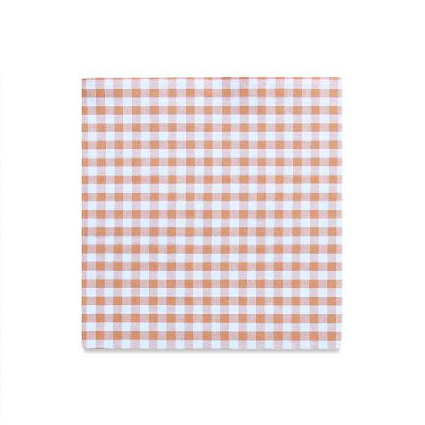PSC Southern Gent Simple Gingham Pocket Square
