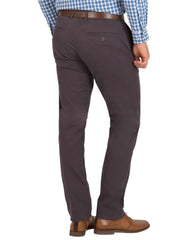 Rodd & Gunn Mills Lane Soft Washed Cotton Chino Pants
