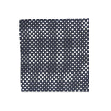PSC Delmont Geometric Print Pocket Square