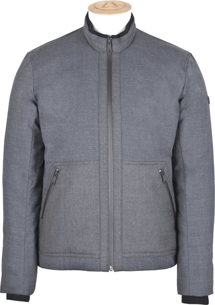 Alchemy Performance Down City Jacket