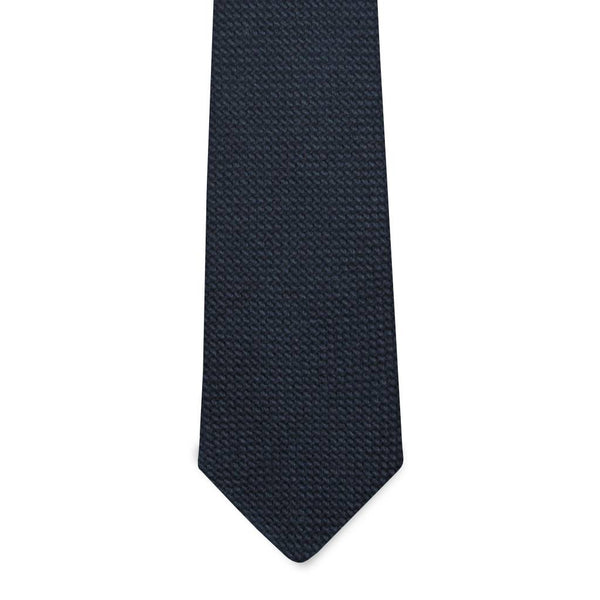 PSC Burdette Subtle Textured Cotton Tie