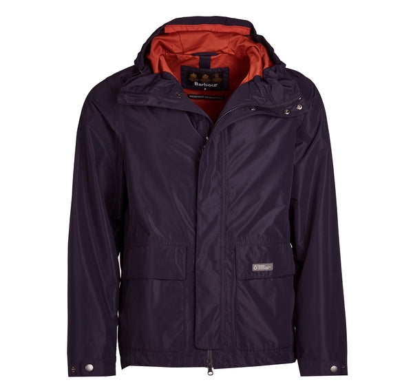 Barbour Foxtrot Weather Comfort Breathable Waterproof Jacket