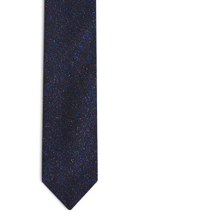 PSC Cooper Wool Tweed Tie