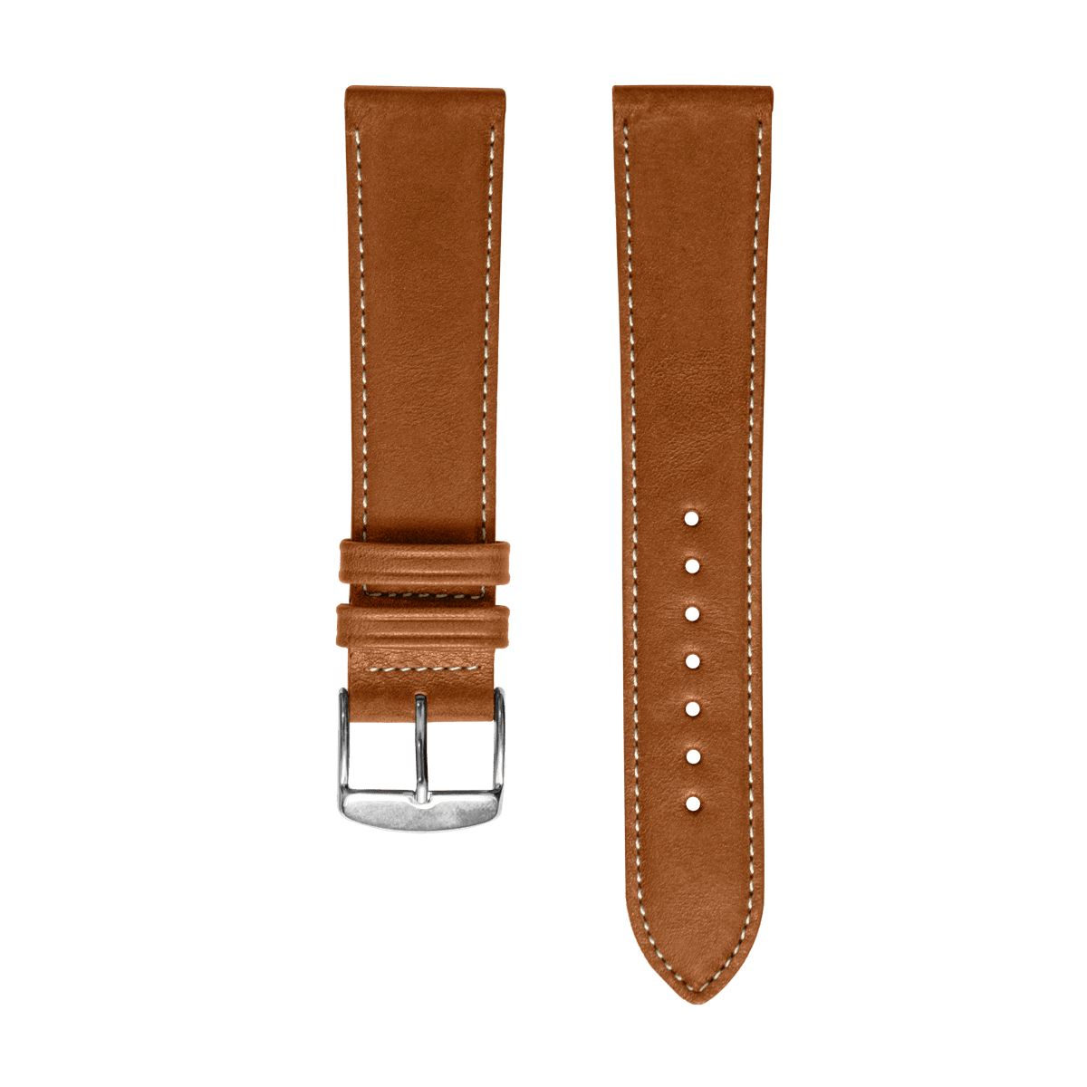 Charlie Paris Leather Watch Band