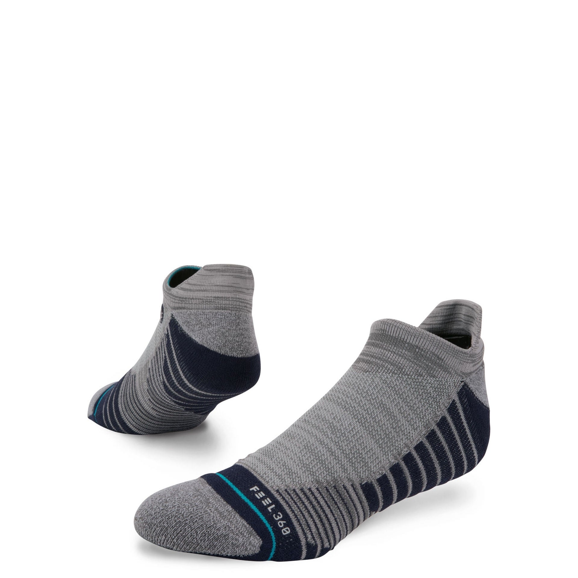 Stance Performance Cushion Quick Dry Sport Tab Socks
