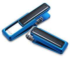 M-Clip Anodized Aircraft Grade Aluminum Money Clip
