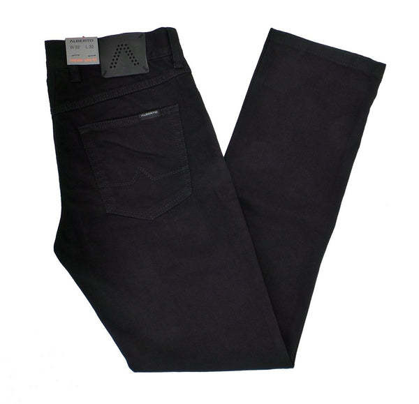 Alberto Pipe 1471 Slim Straight T400 Jeans