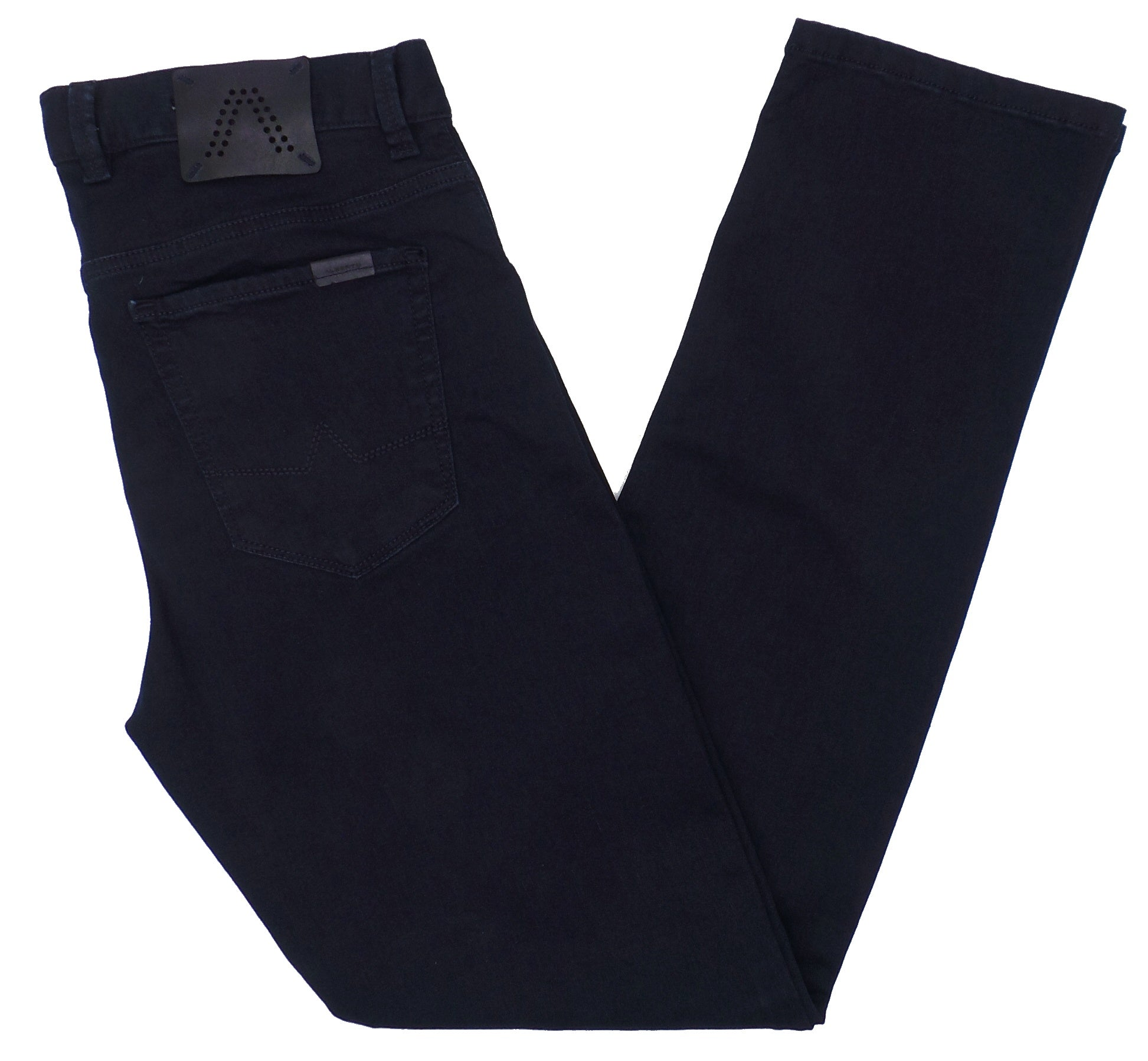 Alberto Stone 1484 Dual FX Dynamic Superfit Overdyed Denim Jeans