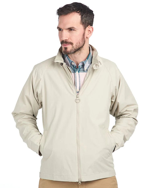 Barbour Donkin Casual Lightweight Windbreaker Jacket