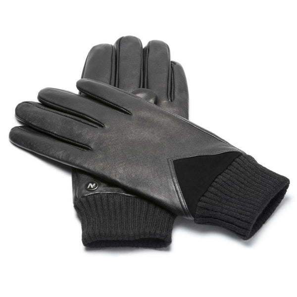 Napo Gloves Touchscreen NapoSport Nappa Leather Gloves