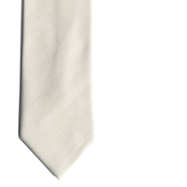 PSC Stockport Light Textured Wool Tie