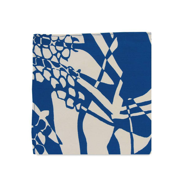 PSC Thorsen Abstract Pattern Rayon Pocket Square