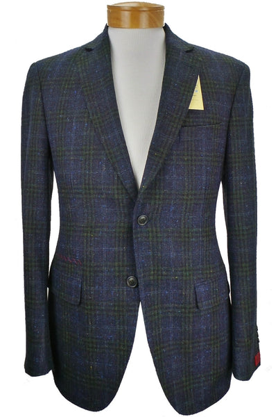 JKT New York Roger Plaid Sport Coat