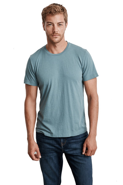 Velvet by Graham & Spencer Howard Whisper Soft Jersey T-Shirt