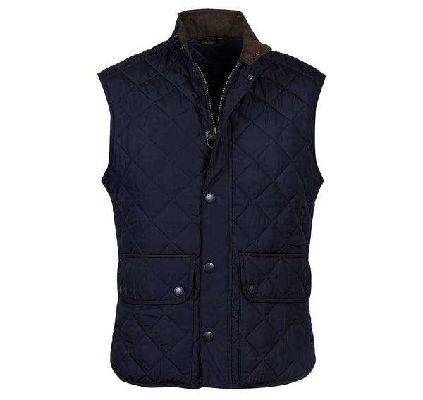 Barbour Lowerdale Gillet Vest