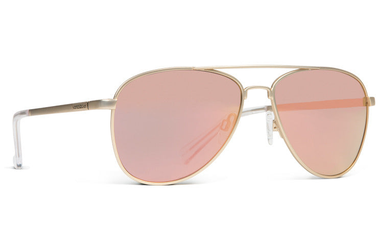 VonZipper Statey Aviator Sunglasses