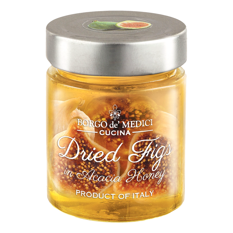 Borgo de Medici - Dried Figs in Acacia Honey