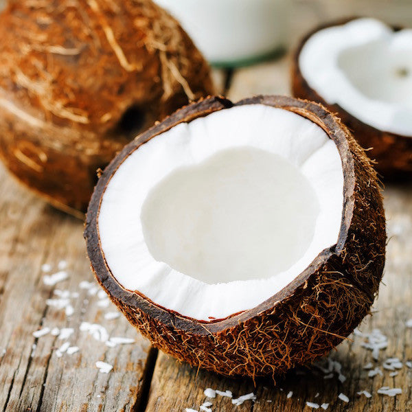 Coconut Balsamic