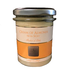 Vincente Sicilian Almond Cream - 7.05oz.