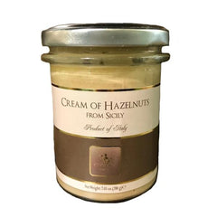Vincente Sicilian Hazelnut Cream - 7.05oz.