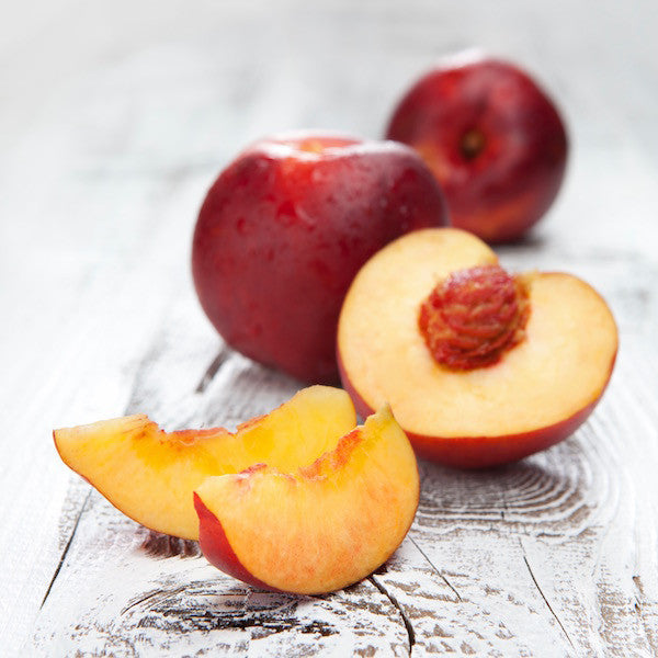 Peach White Balsamic
