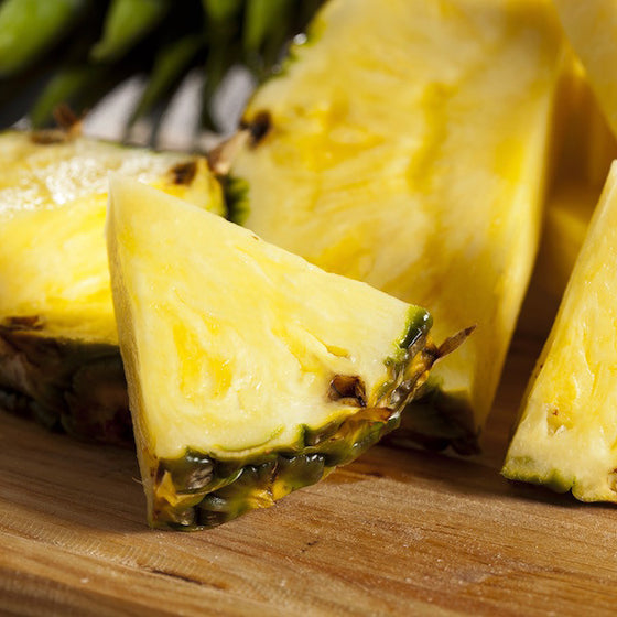 Pineapple Balsamic