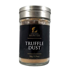 Truffle Hunter Black Truffle Dust