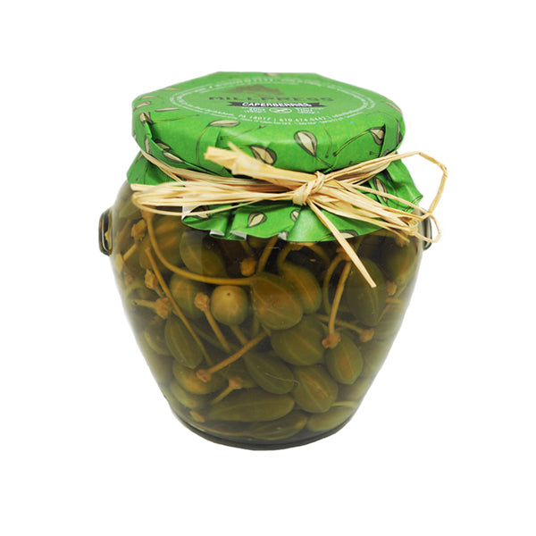 Caperberries - 20oz Jar