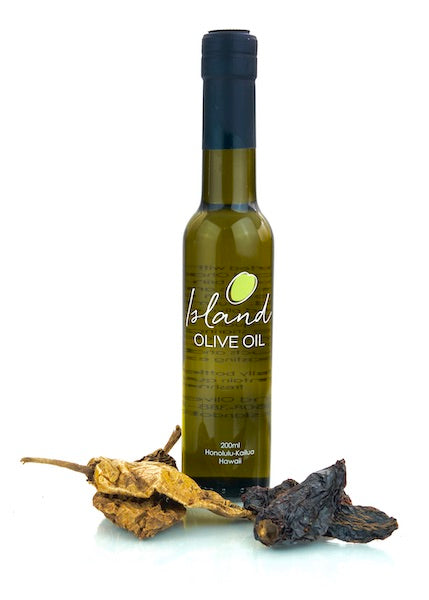 Chipotle Flavored Olive Oil