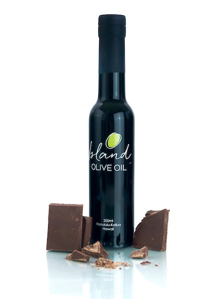 Chocolate Balsamic