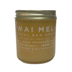 Wai Meli Moonbow Farms Honey - Lehua Christmas Berry (4oz.)
