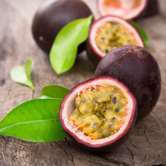 Passion Fruit Balsamic Vinegar