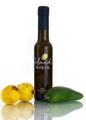 Passion Fruit Jalapeno White Balsamic