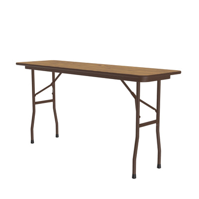 Solid Plywood Core Folding Tables — Standard Height