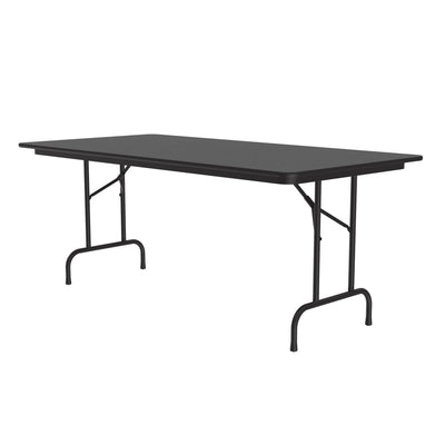 "Econoline Melamine Folding Tables — Standard 29"" Height"