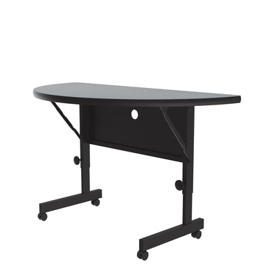 Deluxe Flip Top Tables — High-Pressure, Adjustable Height