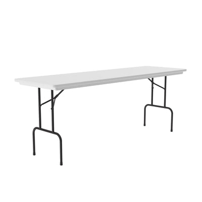"Counter/Standing Height Folding Tables — 36"" Height"