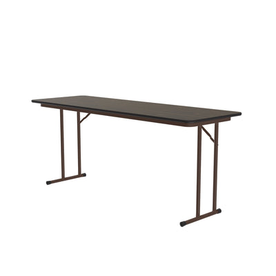 Off-set Leg Folding Seminar Table
