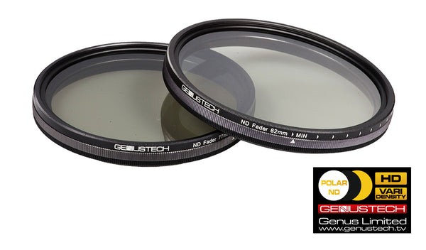 POLARIZER ND Variable Filter